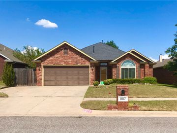 1017 SW 130th Street, Oklahoma City, OK, 73170,