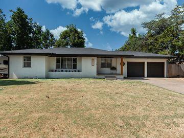 3601 N Donna Avenue, Bethany, OK, 73008,