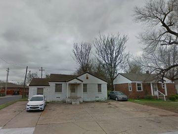 2500 NW 39th Street, Oklahoma City, OK, 73112,