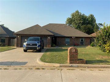 10537 Kristie Lane, Midwest City, OK, 73130,