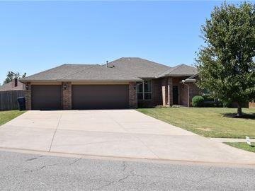 8129 Prairie Ridge Road, Oklahoma City, OK, 73135,