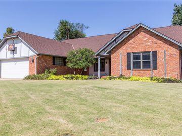 2617 Lakeridge Circle, Oklahoma City, OK, 73170,