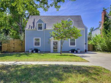 608 E Boyd Street, Norman, OK, 73071,