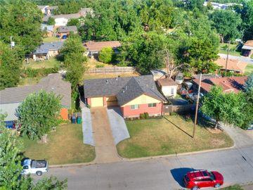 604 N Tompkins Drive, Oklahoma City, OK, 73127,