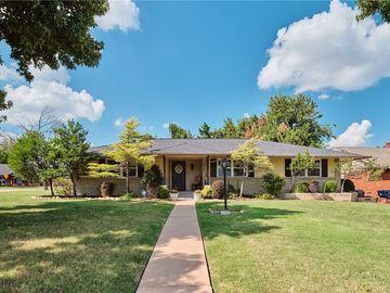 2643 NW 55th Terrace, Oklahoma City, OK, 73112,