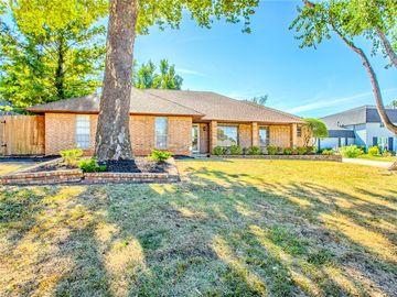 11001 Blue Sage Road, Oklahoma City, OK, 73120,