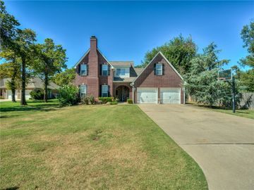 717 S Margene Drive, Midwest City, OK, 73130,