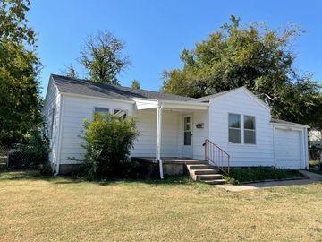 6012 NW 48 Street, Warr Acres, OK, 73122,