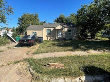 1413 NE 25th Street, Oklahoma City, OK, 73111,