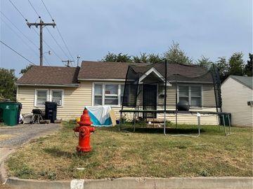 1501 NE 29th Street, Oklahoma City, OK, 73111,