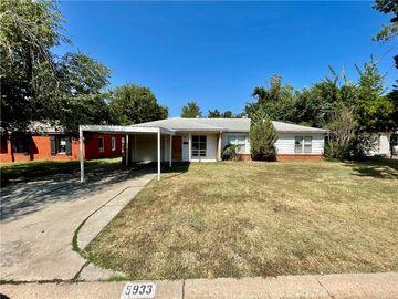 5933 NW 58th Terrace, Oklahoma City, OK, 73122,