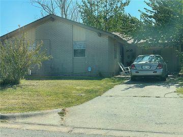 308 NW 87th Street, Oklahoma City, OK, 73114,