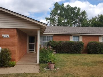 113 Bainbridge Road, Oklahoma City, OK, 73114,