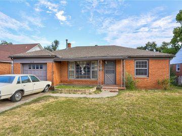 1319 NE 38th Street, Oklahoma City, OK, 73111,