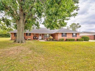 616 Louisiana Street, Jones, OK, 73049,