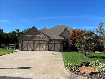 13127 Whitebud Place, Choctaw, OK, 73020,