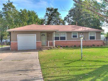 230 N Blake Drive, Midwest City, OK, 73130,