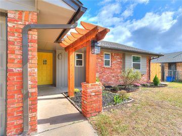 4217 NW 56th Terrace, Oklahoma City, OK, 73112,
