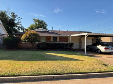 716 Brightside Drive, Midwest City, OK, 73110,