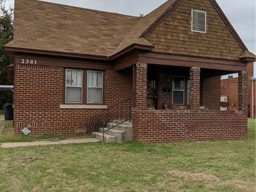 2301 N Kelham Avenue, Oklahoma City, OK, 73111,