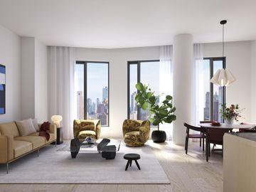 30 FRONT Street #16E, New York City, NY, 11201,