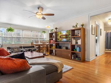 205 3RD Avenue #2w, New York City, NY, 10003,