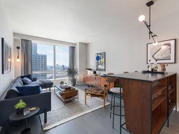 138 WILLOUGHBY Street #24G, New York City, NY, 11201,