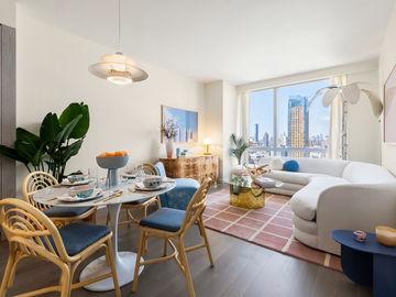 138 WILLOUGHBY Street #46F, New York City, NY, 11201,