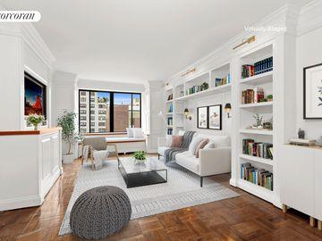 203 E 72ND Street #8D, New York City, NY, 10021,