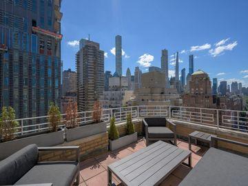 205 E 63RD Street #PHE, New York City, NY, 10065,