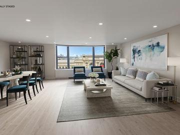 1001 5TH Avenue #10C, New York City, NY, 10028,