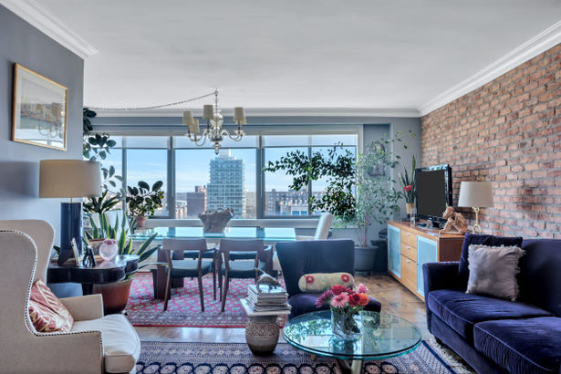 3671 Hudson Manor Terrace #14-H