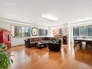 1400 5th Avenue #2-S, New York City, NY, 10026,