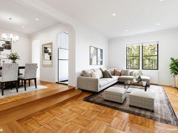 300 W 72ND Street #3C, New York City, NY, 10023,