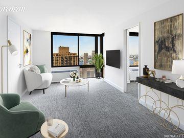 101 W 67th Street #48F, New York City, NY, 10023,