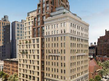 378 W End Avenue #1-B, New York City, NY, 10024,