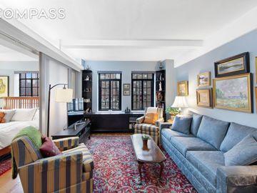 25 Tudor City Place #1212/1214, New York City, NY, 10017,
