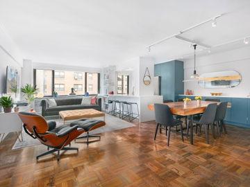 425 E 63RD Street #E7D, New York City, NY, 10065,